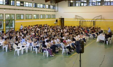 La gestione del conflitto a scuola con Elisa Mendola