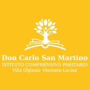 Don Carlo San Martino - Montano Lucino