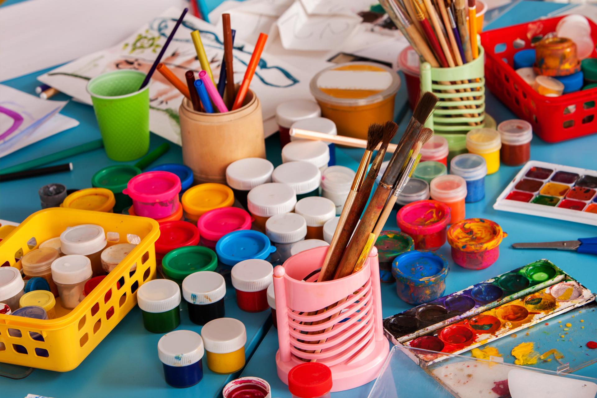 Famoso Laboratori creativi per bambini Montano Lucino - Don Carlo San DF66