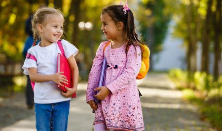 Iscrizione scuola dell'infanzia – cosa fare e quando