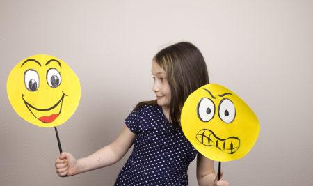 Progetti emozioni alla scuola dell' infanzia