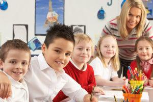 insegnante scuola primaria1