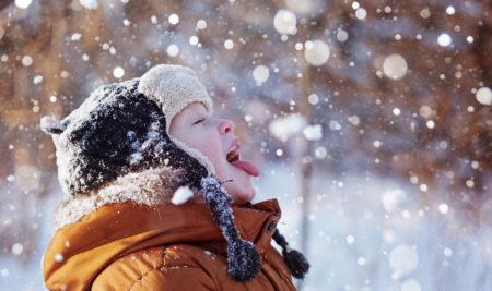 Attività all'aria aperta con il freddo: il rimedio per scongiurare i malanni di stagione
