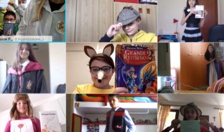 Giornata nazionale per la promozione della lettura: un progetto divertente per i ragazzi di prima della scuola secondaria!